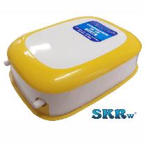 Compressor SKRw ca-66 2 saída 5,5l/m 5,0w 127v