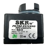 Peça de reposição skrw bomba do filtro externo hf-200 110v