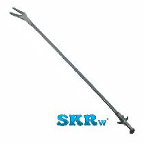 Pinça para aquário skrw pa-070 plástica 70cm