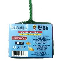 """Rede para aquário skrw 4"""""""