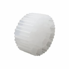 Bio midia skrw k3 25x12mm flutuante plást. 1lt 100g